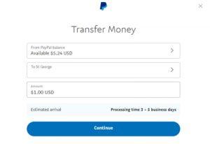איך להעביר כסף מפייפאל לחשבון הבנק שלנו בלי עמלות פייפאל